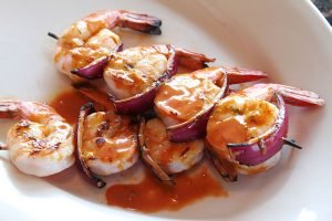 grilled-prawns-appetizer-catering-strizzis-bayarea-livermore